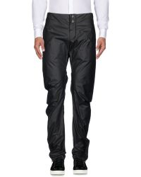 Lost & Found - Casual Trousers - Lyst