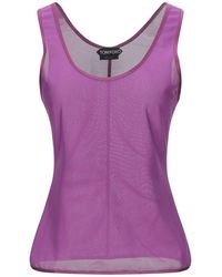 Tom Ford Top - Lila