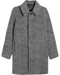 Missoni Coat - Black