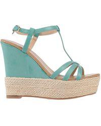 Primadonna Sandals - Green