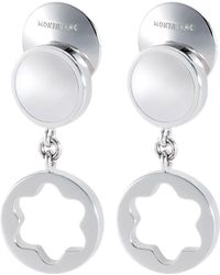 Montblanc - Earrings - Lyst