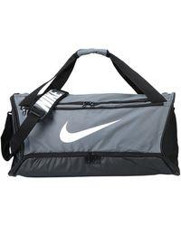 Nike Reisetasche - Grau