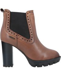 Pepe Jeans - Ankle Boots - Lyst