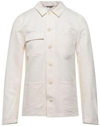 Daniele Alessandrini Homme Suit Jacket - Multicolour