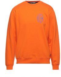 Iuter Sweatshirt - Orange