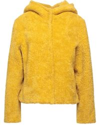 Betta Corradi Pieles sintéticas - Amarillo