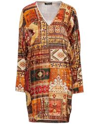 Mes Demoiselles Robe courte - Multicolore