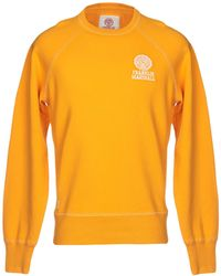 Franklin & Marshall Sweatshirt - Orange