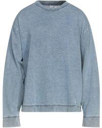 Cheap Monday Sweatshirt - Blue