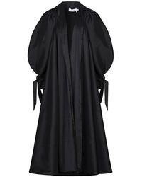 Richard Quinn Coat - Black