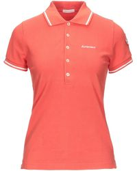 Roy Rogers Polo Shirt - Orange