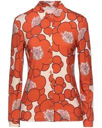 Siyu Shirt - Orange