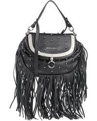 Versace Cross-body Bag - Black