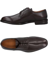 Bally Chaussures à lacets - Marron