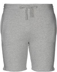 Majestic Filatures Shorts - Grey