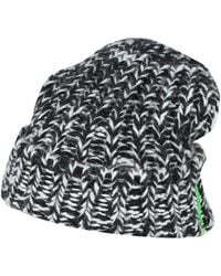 HTC Hat - Black