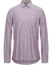 Alea Shirt - Purple