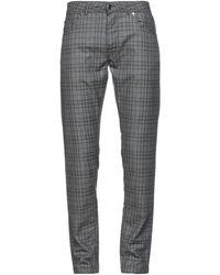Marco Pescarolo Trouser - Grey
