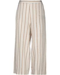 Nolita Casual Pants - Natural