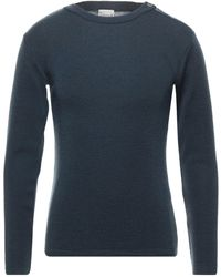 S.N.S. Herning Pullover - Blu