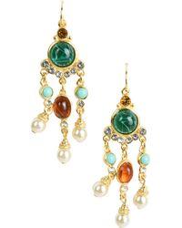 Ben-Amun - Earrings - Lyst