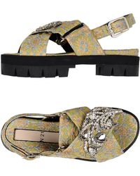 N°21   Sandals   Lyst
