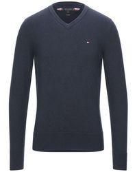 Tommy Hilfiger Sweater - Blue
