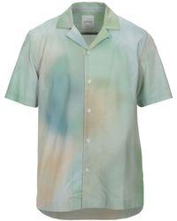 WOOD WOOD - Shirt - Lyst