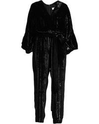 Genny Jumpsuit - Black