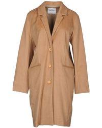 American Vintage - Coat - Lyst