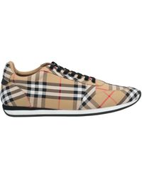 Burberry Low-tops & Trainers - Multicolour