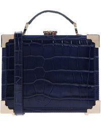 Aspinal of London - Handbag - Lyst
