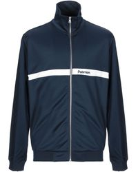 Paterson Sweatshirt - Blue