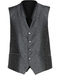 Maestrami Vest - Grey