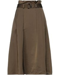 Riani Midi Skirt - Multicolour