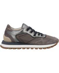 Brunello Cucinelli Sneakers & Tennis basses - Gris