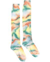 Missoni Calcetines y medias - Verde