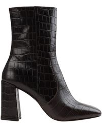 Jonak Ankle Boots - Brown