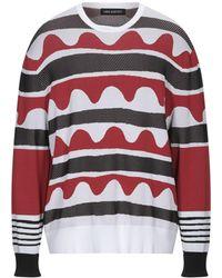 Neil Barrett Sweater - White