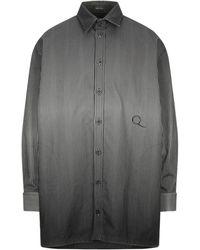 Qasimi Shirt - Black