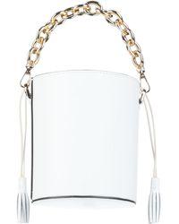 Studio Moda Handbag - White