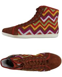 Botticelli Limited - High-tops & Trainers - Lyst