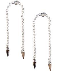 LP GIOIELLI - Earrings - Lyst