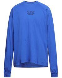 Haider Ackermann T-shirt - Blue