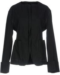Isabel Marant Suit Jacket - Black