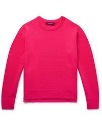 Sies Marjan Sweater - Pink