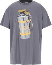 Resort Corps T-shirts - Grau