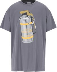 Resort Corps T-shirt - Grigio
