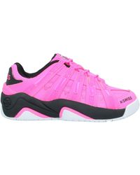 K-swiss Low-tops & Trainers - Pink