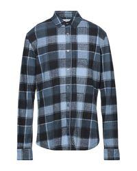 Desigual Shirt - Blue